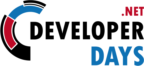 .NET DeveloperDays 2016