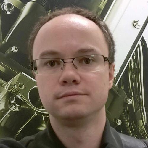 Piotr Spikowski